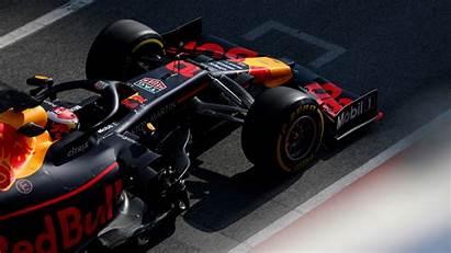Bull Honda Gasly Pierre Testing F1 Barcelona