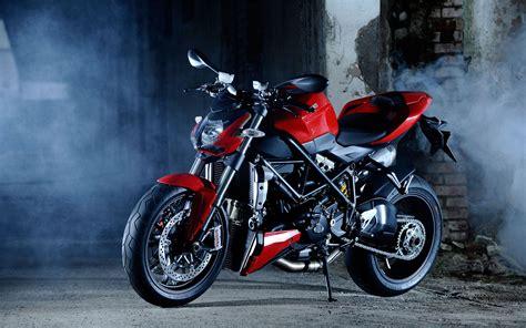 Ducati Streetfighter 1440 X 900 Wallpaper
