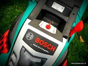 Bosch Rotak 43 Li Akku Rasenmäher : bosch rotak 43 li ~ Eleganceandgraceweddings.com Haus und Dekorationen
