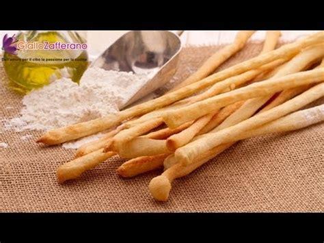 breadsticks grissini italian recipe youtube