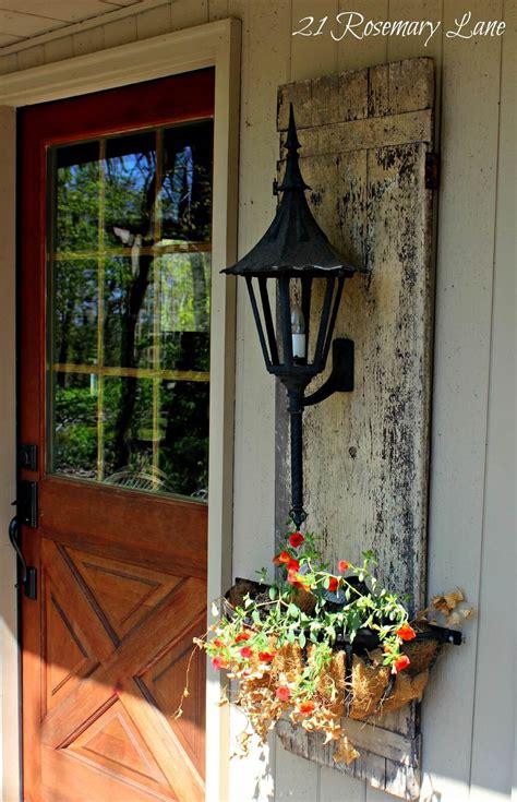 rustic farmhouses 47 best rustic farmhouse porch decor ideas and designs for 2018