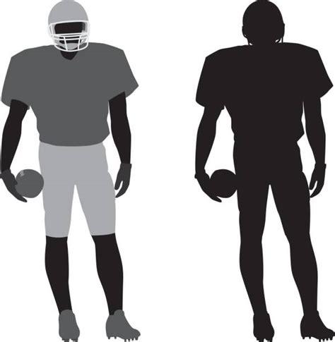 American Football Player Svg  – 274+ Popular SVG Design