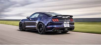 Mustang Ford Fastback Ecoboost Gt350 Shelby Configurator