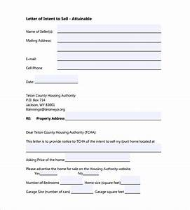 11 letter of intent templates free sample example With letter of intent to sell a business template