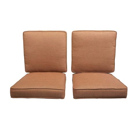 Hton Bay Verrado Patio Set Replacement Cushions by Hton Bay Patio Furniture Replacement Cushions Hton Bay