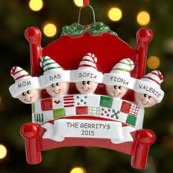 personalized christmas ornaments personal creations