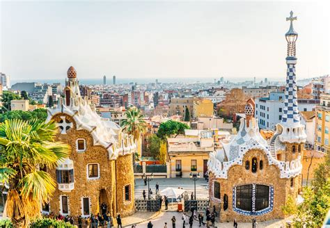 Best Places In Barcelona To Visit by Summer Hitlist The Best Places To Visit In Spain For