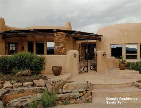 plan  architects santa fe  mexico house design house plans styles designs pinterest