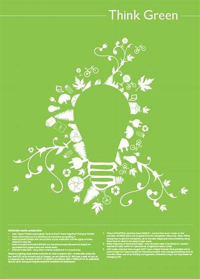 Environmental Posters Issues Graphic Poster Campaign Graphics