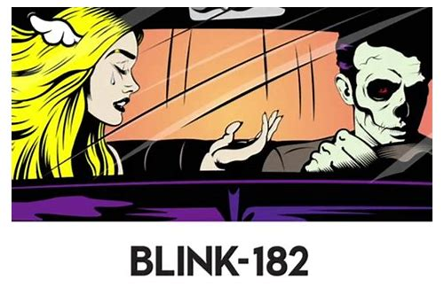 baixar cd completo blink 182 california