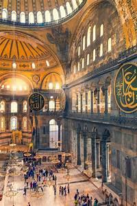 Hagia Sophia: Explore the Rich History of Istanbul's ...