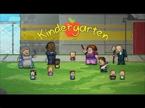 kindergarten nugget s letter from billy quest mission 716 | hqdefault