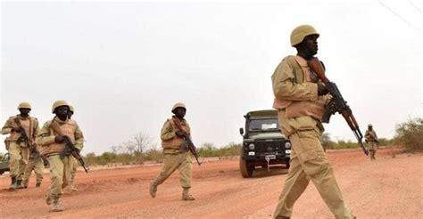 Ultimately from moore burkina (honest) + dyula faso (father's house); هجوم ارهابي في شمال بوركينا فاسو   Arab Observer   الأوبزرفر العربي هجوم ارهابي في شمال بوركينا فاسو