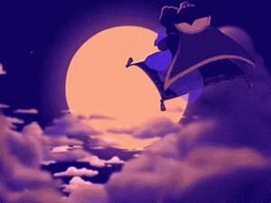 Aladdin recorre nueva york sobre su alfombra voladora video for Aladdin carpet animation