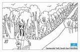 Peninsula Coloring 66kb 311px sketch template