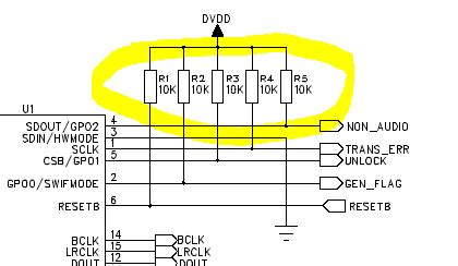Integrated Circuit Why Some People Use Resistors