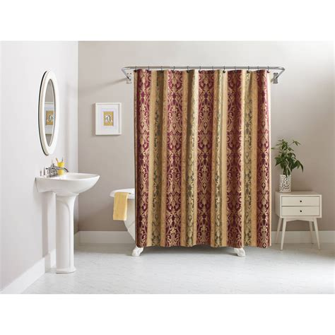 walmart bathroom curtains sets curtain shower curtain rings walmart walmart shower