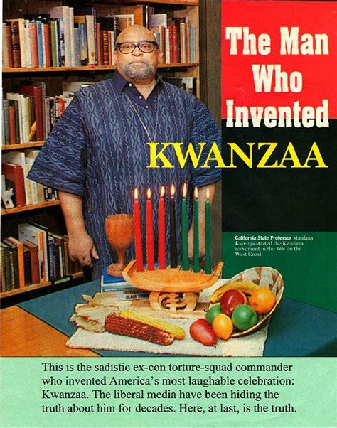 kwanzaa dead