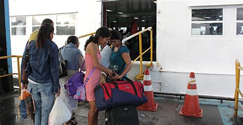 Ferry Boat Salvador Bom Despacho by De Salvador A Boipeba Por Ferry Boat 244 Nibus E Lancha