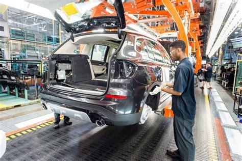 bmws grootste fabriek spartanburg  autoweeknl