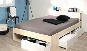 Lit Coffre Ikea : lit 120 190 ikea but lit lit double but lit lit mezzanine 120 190 ikea ~ Teatrodelosmanantiales.com Idées de Décoration
