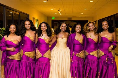eritrean wedding  seattle yordanos fesaha
