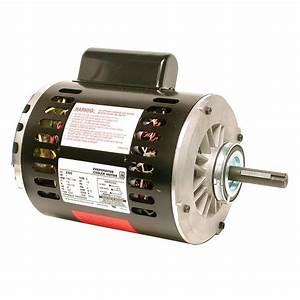 Dial 1 Hp Evaporative Cooler Motor-2395