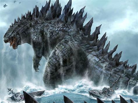Godzilla (2017) Hq Movie Wallpapers