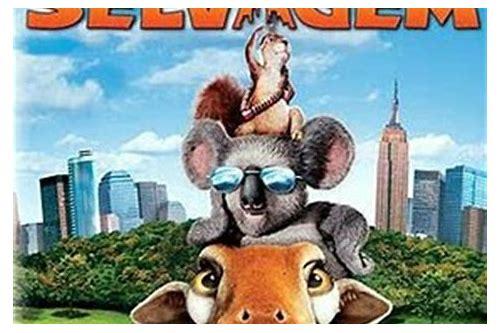 baixar de filmes gratis de reino animais selvagens