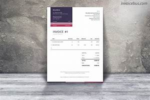 Work Invoice Template Word 43 Auto Calculating Invoice Templates Vol 1