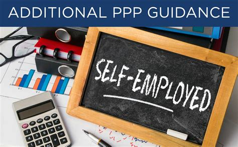 Self-employed? You may qualify for a larger PPP loan ...