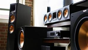 Home Theater Systems  Surround Sound Speakers