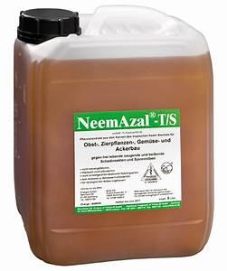 Neem Gegen Blattläuse : biofa neemazal t s ~ Watch28wear.com Haus und Dekorationen