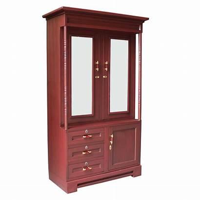Steel Almirah Cupboard Mirror Office Furniture Dressing