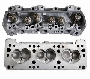 2003 Buick Century 3 1l Engine Cylinder Head Assembly