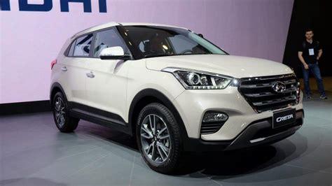 renault captur white interior 2018 hyundai creta facelift 39 s india launch price specs