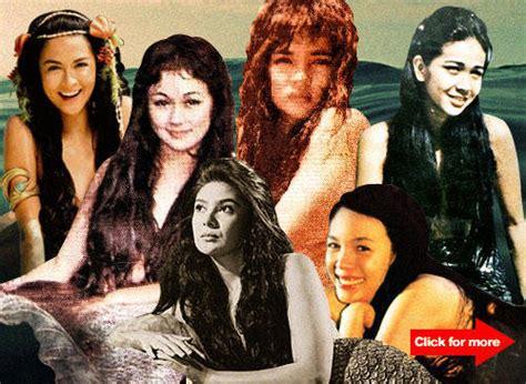 janella salvador mermaid top 10 most memorable pinoy mermaids spot ph