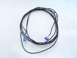 Wiring Harness Multimedia Vw Touareg 7p6919555a