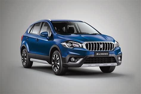 2020 Maruti Suzuki S-Cross petrol targeted at new customer ...