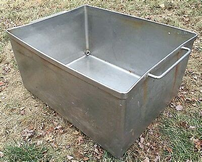 vat tub stainless steel tub owner s guide to business and