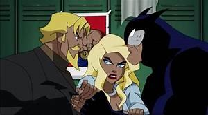 Justice League Unlimited—Season 2 Review |BasementRejects