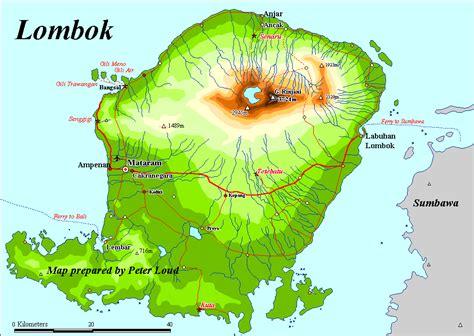 history  culture beginning  regional history lombok