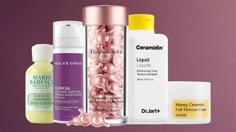 13 Best Ceramide Skin Care Products — Editor and Expert ...