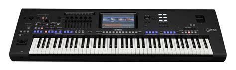 yamaha genos keyboard yamaha genos 76 key speakers keyboard reidys
