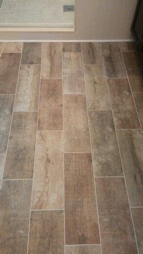 wide plank tile floors  sister  law