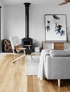 quelle couleur pour un salon 80 idees en photos With salon avec parquet gris