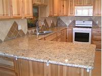 granite kitchen countertops 18 Kitchen Countertop Options and Ideas for 2019