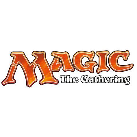 Magic The Gathering Font