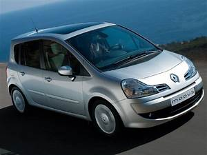 Argus Automobile Renault : argus voiture renault modus 2009 ~ Gottalentnigeria.com Avis de Voitures