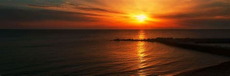 sunset wallpapersplaylist covers twitter cover